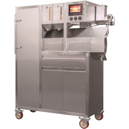 Vortex Popcorn machine Robopop 60