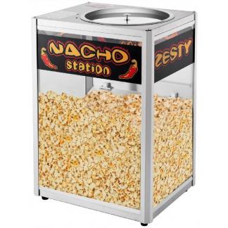 Värmeskåp Popcorn Nachos