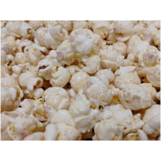 Gorilla Popcorn marshmallows