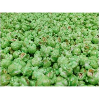 Gorilla Popcorn PäronSplit