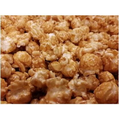Gorilla Popcorn Salt Karamell