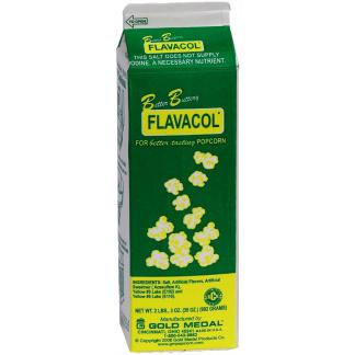 Better Buttery Flavacol Popcorn Salt