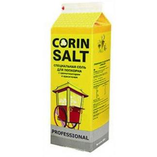Corin Salt