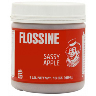Flossine Green Apple 3466