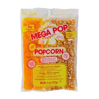 Mega Pop 6oz