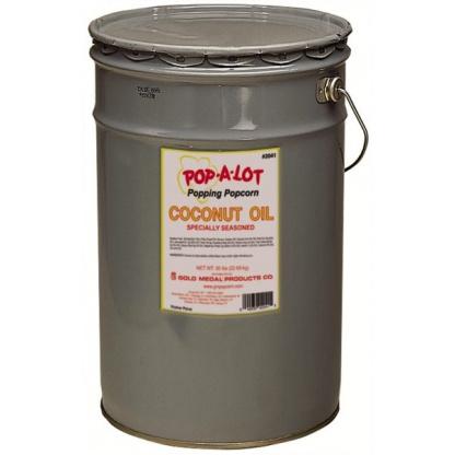 2041 Coconut Oil Butter Flavor Pail