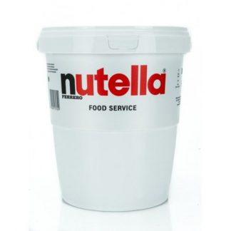 Nutella 3kg Food Service