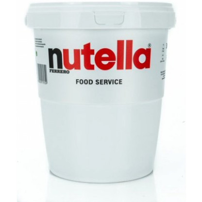Nutella 3kg Food Service