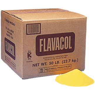 Flavacol® Bulk Box - 50lb